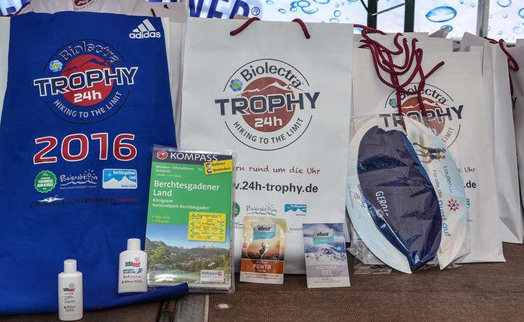 24 Stunden Trophy 2016