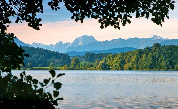 Abtsdorfer See 2