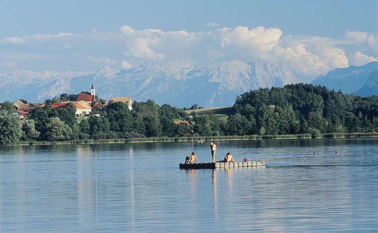 Abtsdorfer See 5