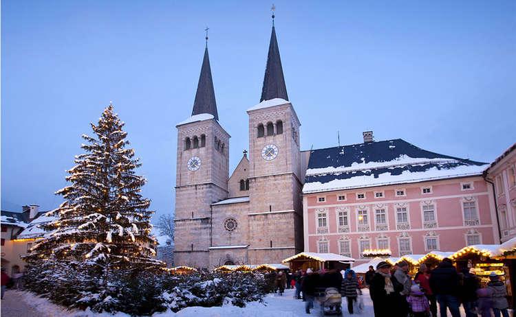 Advent Schlossplatz 1