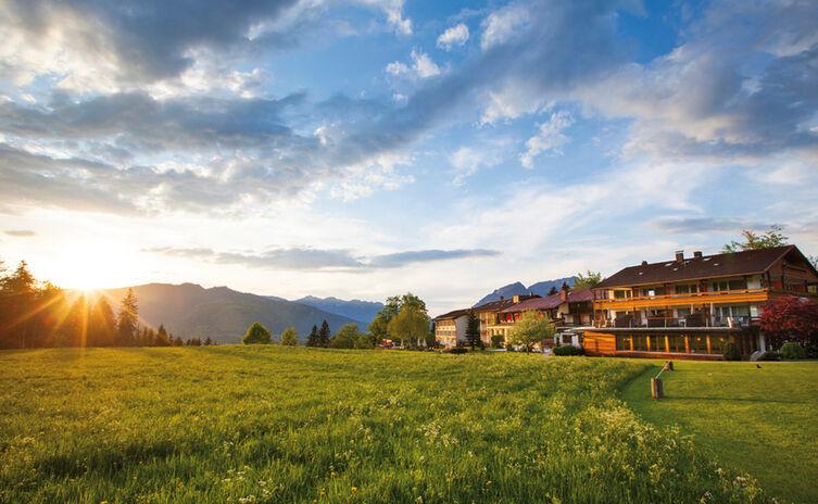 Alm Wellnesshotel Alpenhof 30