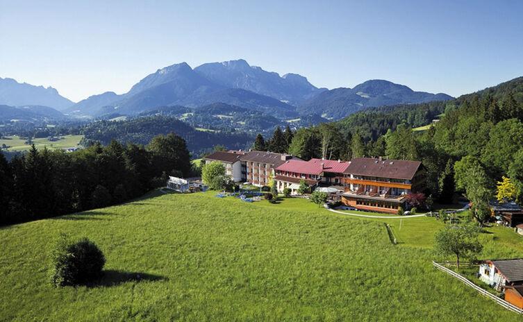 Alm Wellnesshotel Alpenhof 31