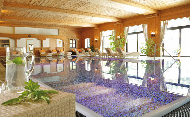 Alm Wellnesshotel Alpenhof 35