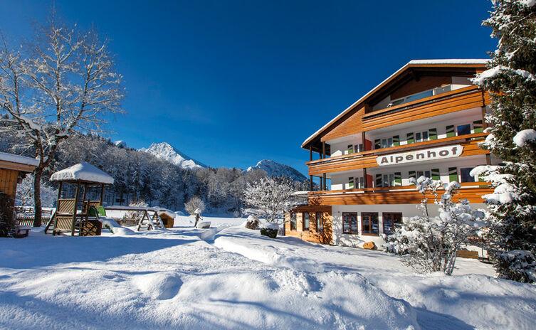 Alm Wellnesshotel Alpenhof 39