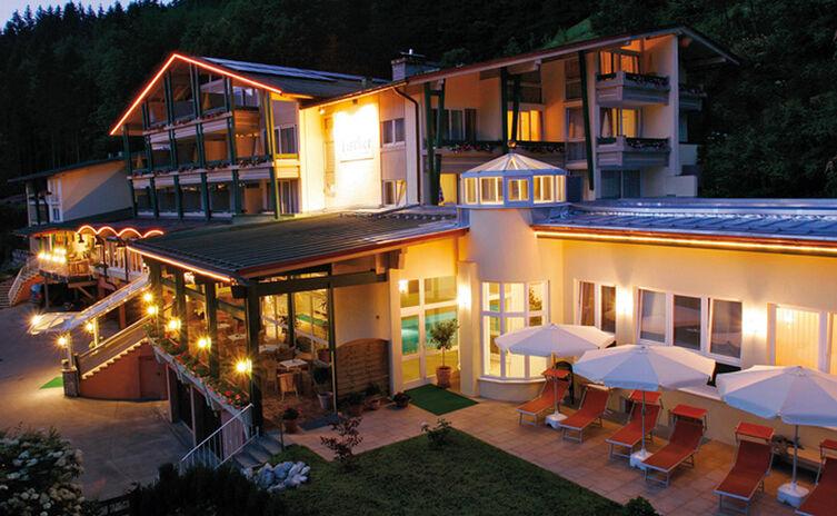 Alpenhotel Fischer 12
