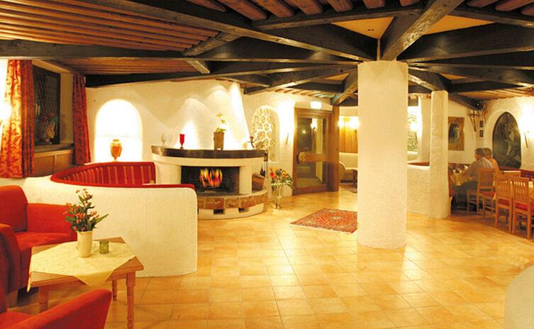 Alpenhotel Fischer 13