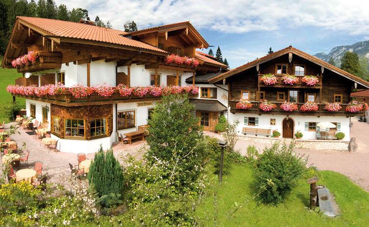 Alpenhotel Hundsreitlehen 20