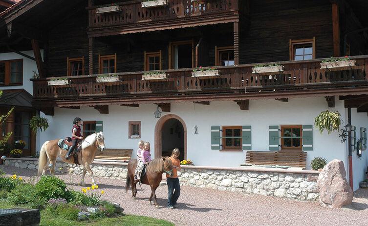 Alpenhotel Hundsreitlehen 27