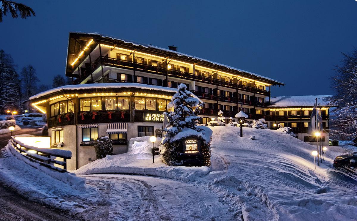 Alpenhotel Kronprinz 4