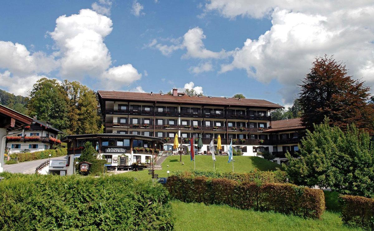 Alpenhotel Kronprinz 5