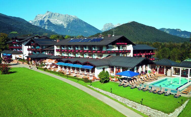 Alpenhotel Zechmeisterlehen 40