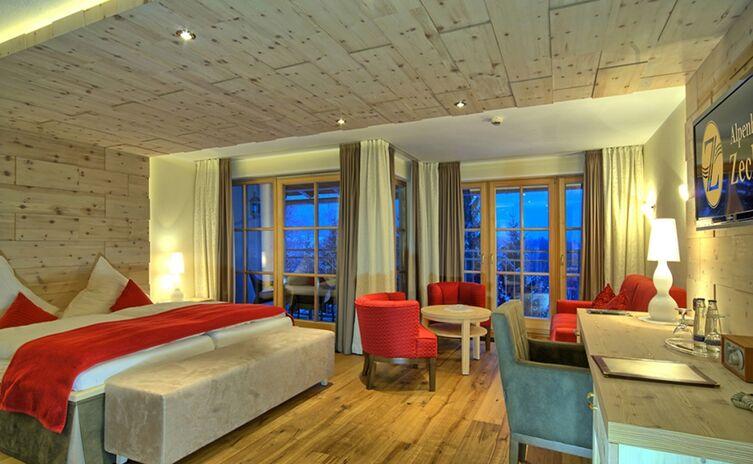 Alpenhotel Zechmeisterlehen 41
