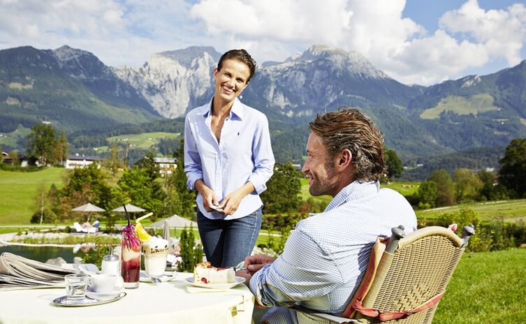 Alpenhotel Zechmeisterlehen 43