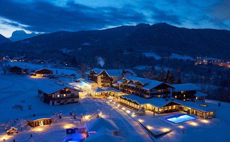 Alpenhotel Zechmeisterlehen 49