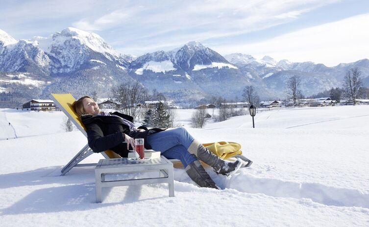 Alpenhotel Zechmeisterlehen 51