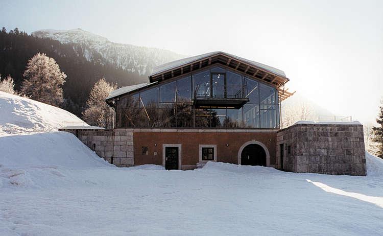 Arrierefreies Ausflugsziel Doku Obersalzberg