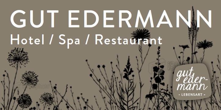 Banner Logo Edermann