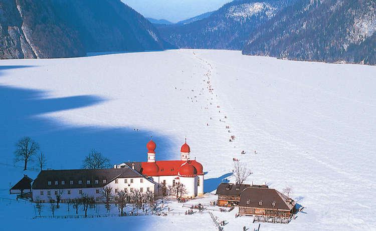 Bartholomae Winter 2