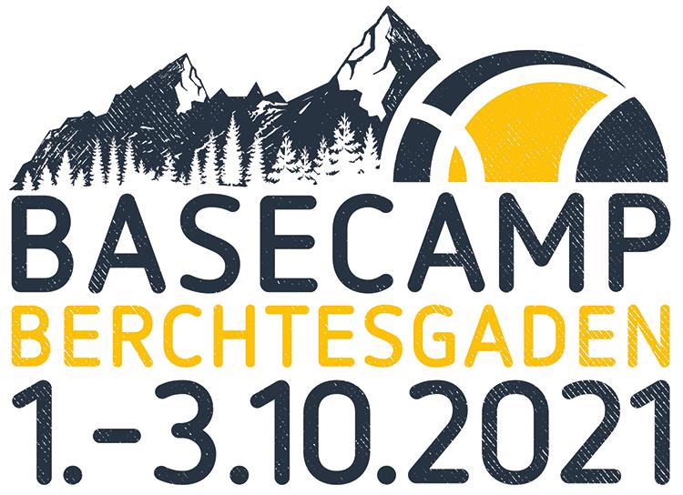 Basecamp Berchtesgaden Logo