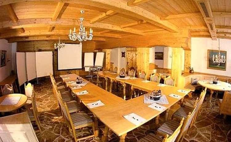 Bauernstube Seminar Raum