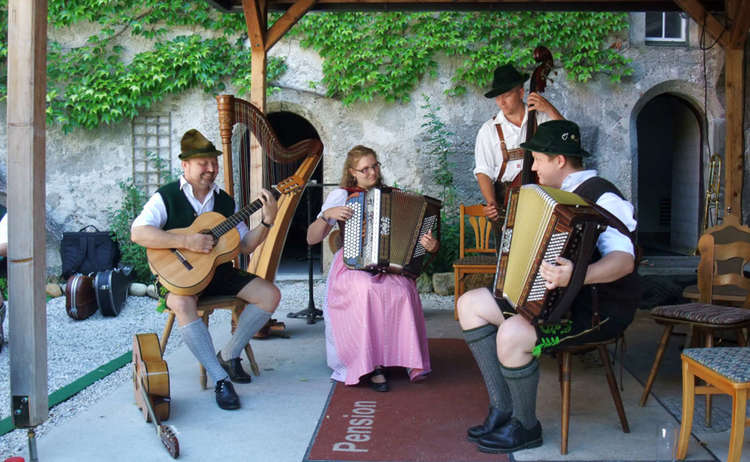 Bavarian Evening With Music