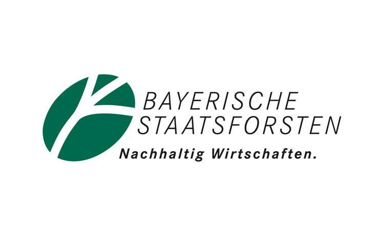 Bayerische Staatsforsten Logo