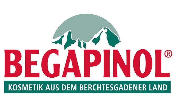 Logo Begapinol