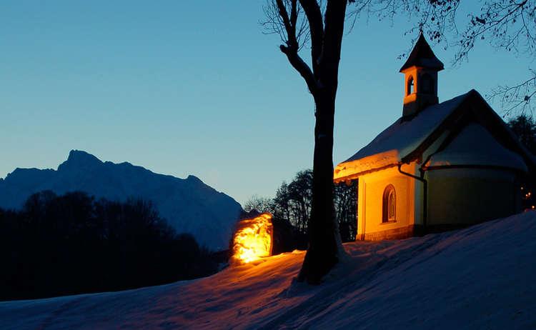 Berchtesgaden Christmas