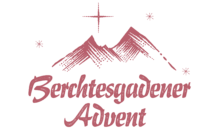 Logo Berchtesgadener Advent