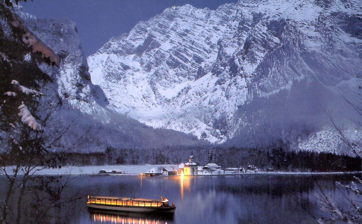 Berchtesgadener Berg Adventpackerl 10