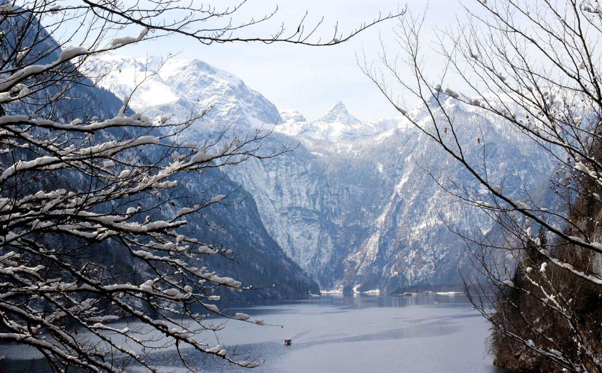 Berchtesgadener Berg Adventpackerl 12