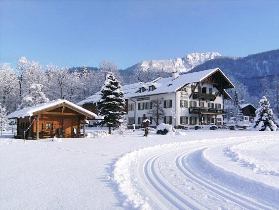 Berchtesgadener Berg Adventpackerl 7