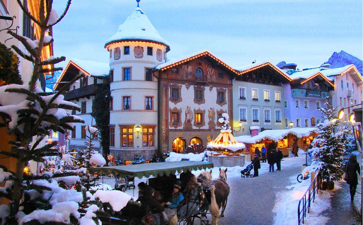 Berchtesgadener Berg Adventpackerl 9
