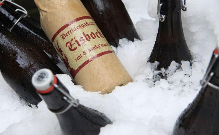 Eisbock | Hofbrauhaus Ber4chtesgaden