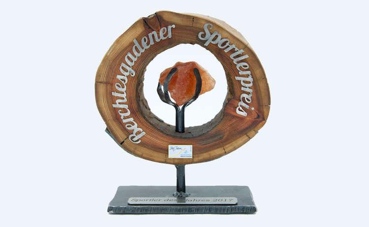 Berchtesgadener Sportlerpreis