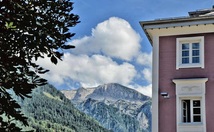 Berchtesgaden, Bavarian Alps