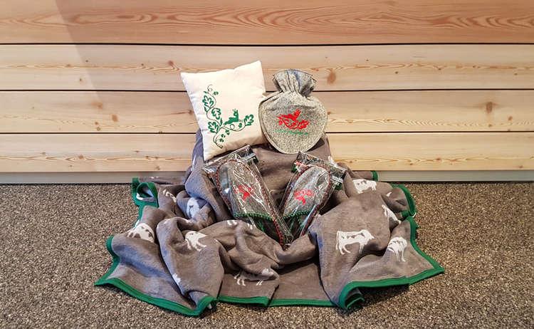 Bergbauernmilch Kuschel Geschenke