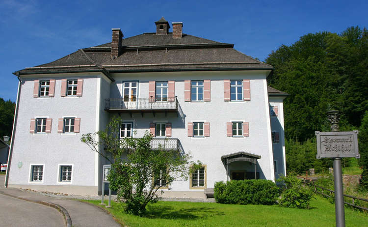 Bergbaumuseum Achtal