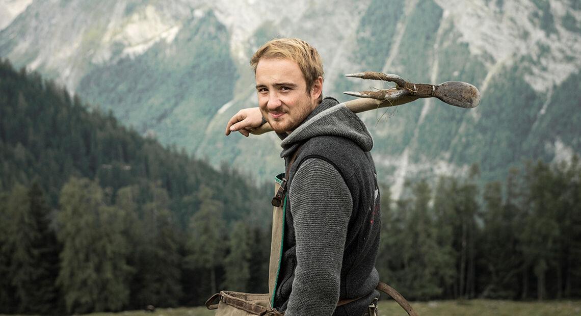 Bergbrenner Heimat Berchtesgaden Bergerlebnis