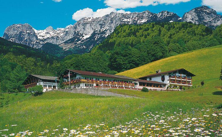 Berghotel Rehlegg 1