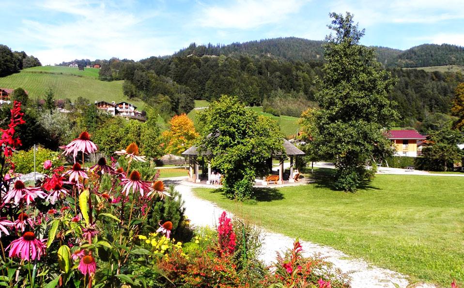 Bergkurgarten Ramsau 6