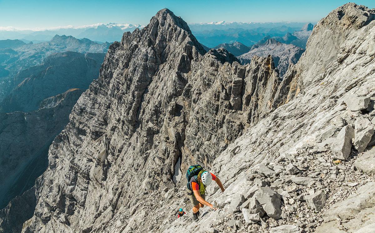 Bergsteigerschule Watzman 10