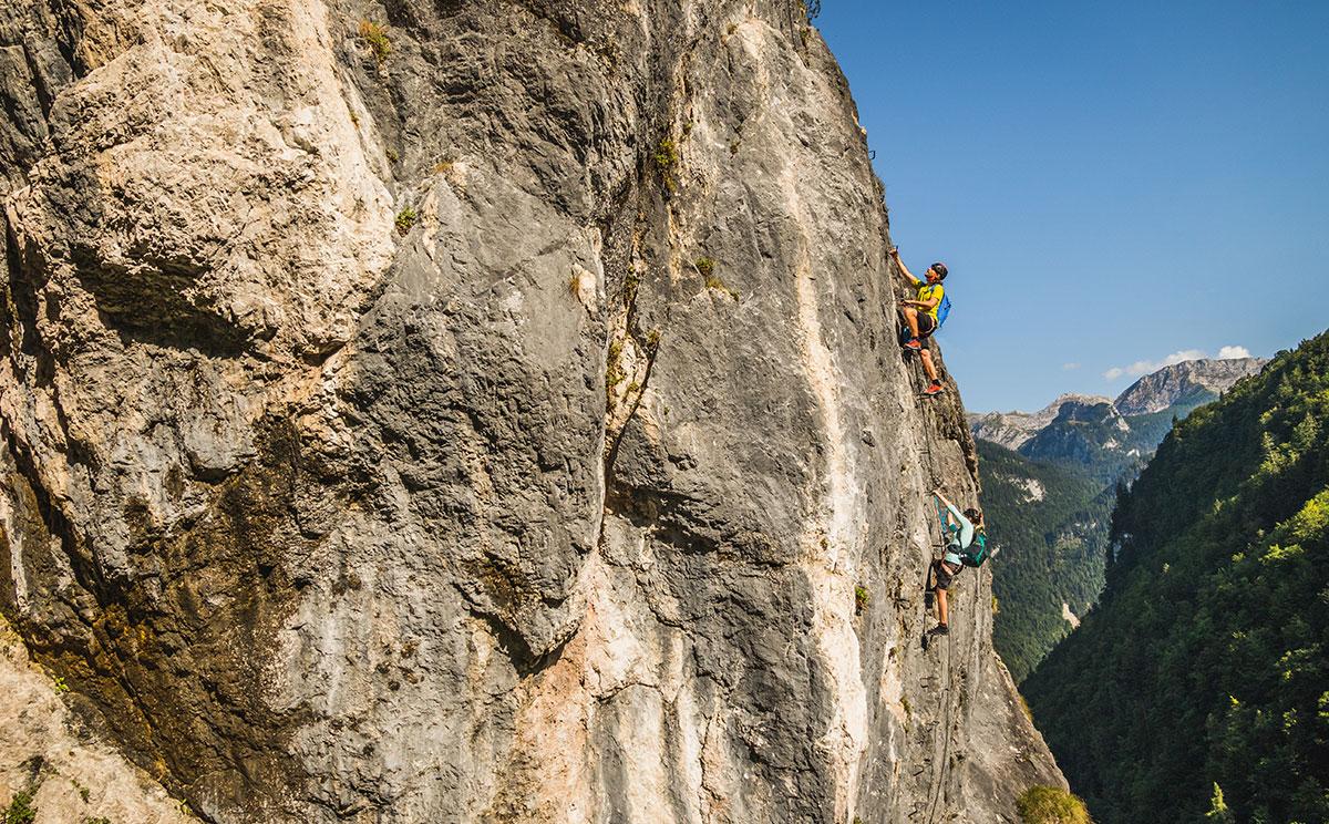 Bergsteigerschule Watzman 13