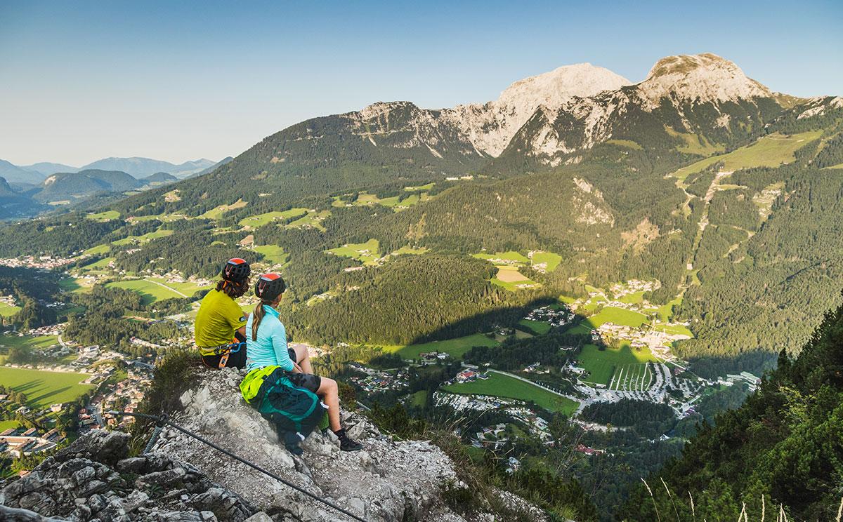 Bergsteigerschule Watzman 14