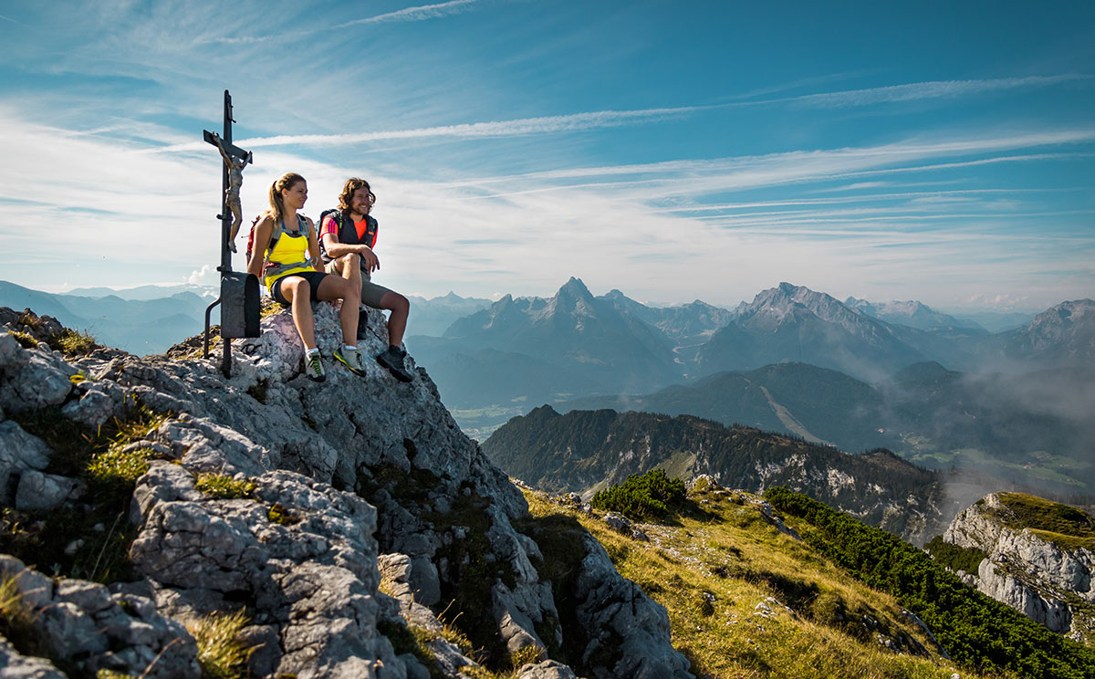 Bergsteigerschule Watzman 16