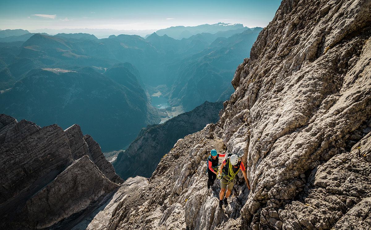 Bergsteigerschule Watzman 9