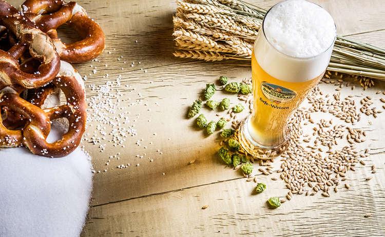 Bier Und Salz Gott Erhalt S