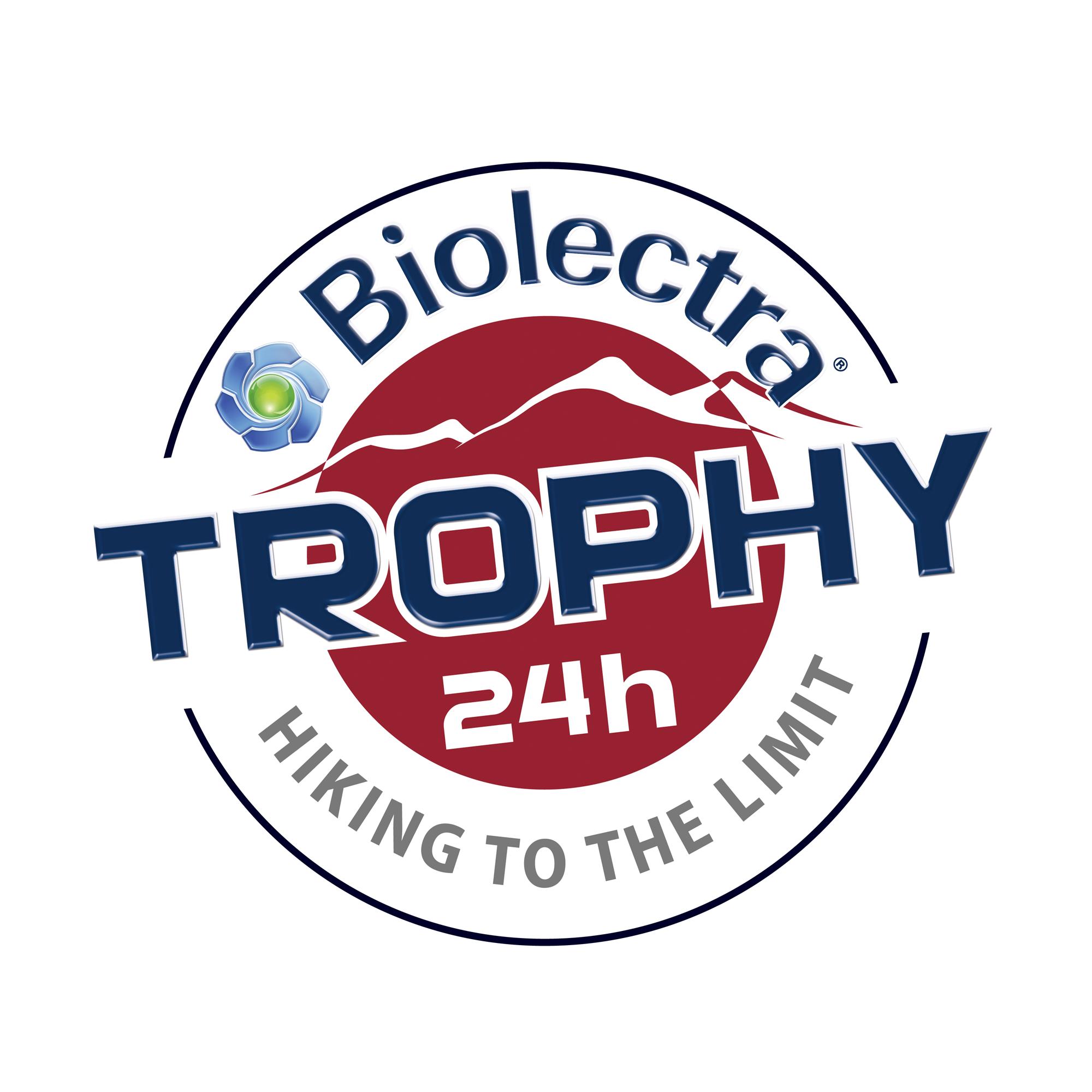 Trophy 24, Logo
