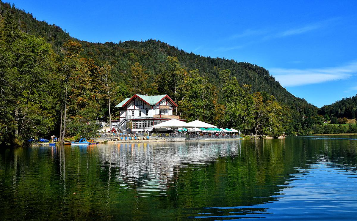 Biosphaerenregion Berchtesgadener Land Einpacken Anpacken 13