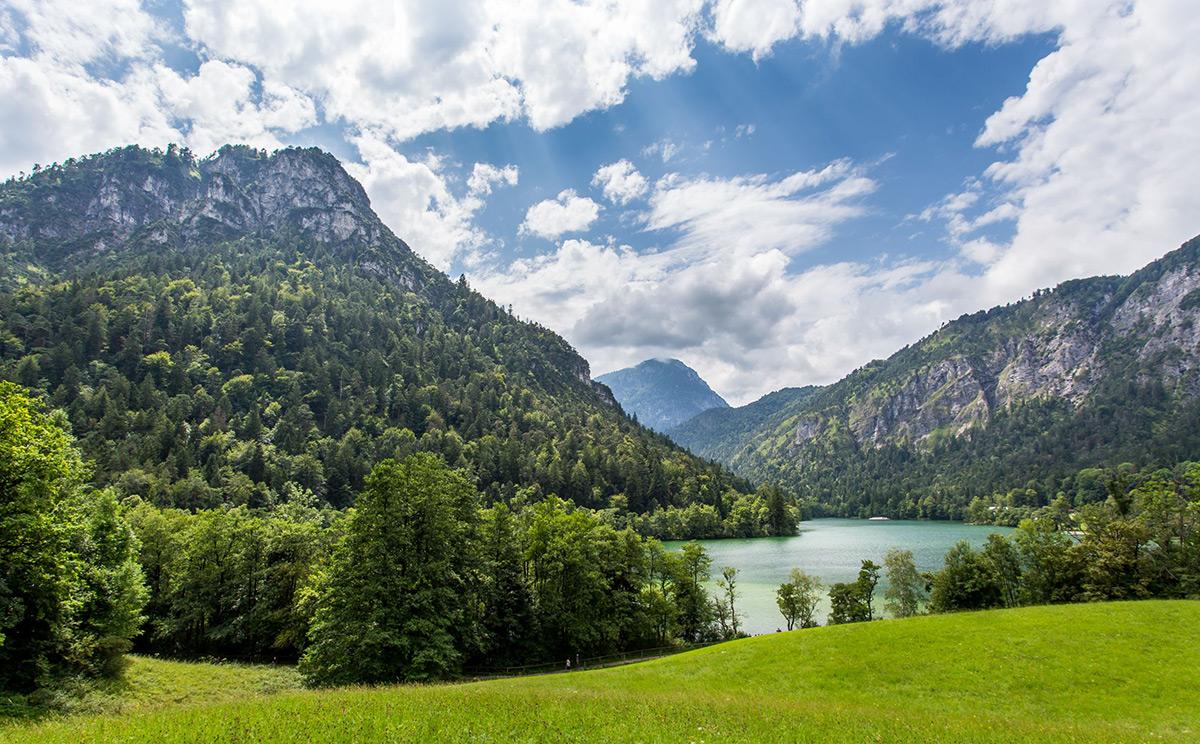 Biosphaerenregion Berchtesgadener Land Einpacken Anpacken 14